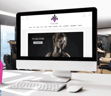 Fitlab Store