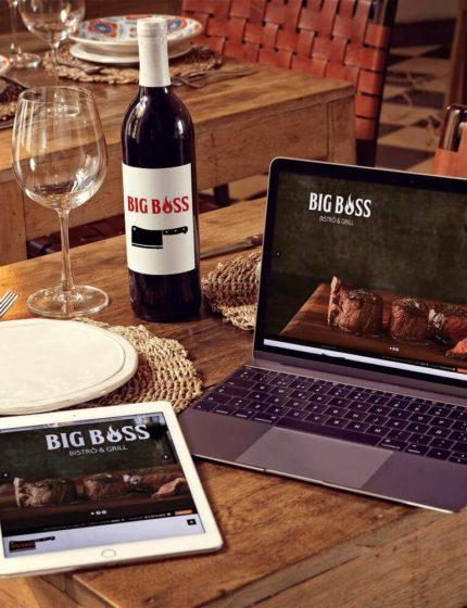 Big Boss Bistrô & Grill