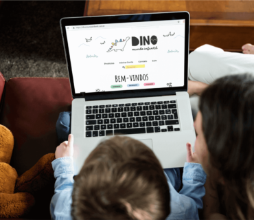 Dino Mundo Infantil